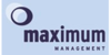 Logo van Maximum Management