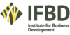 Logo van IFBD - Institute for Business Development