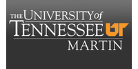 Logo The University of Tennessee, Martin