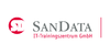 Logo von SanData IT-Trainingszentrum GmbH