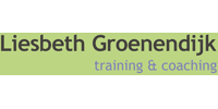 Logo van Liesbeth Groenendijk training & coaching