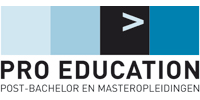 Logo van Pro Education