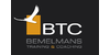 Logo van Bemelmans Training & Coaching