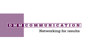 Logo van DMM Communication-Networking for Results