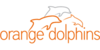 Logo van Orange Dolphins