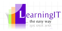 Logo van LearningIT