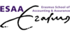 Logo van Erasmus School of Accounting & Assurance