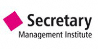 Logo van Secretary Management Institute