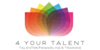 Logo van 4 Your Talent