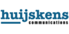 Logo van Huijskens Communications