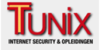 Logo van TUNIX Internet Security & Opleidingen