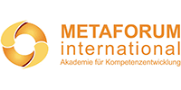 Logo von METAFORUM international