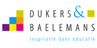 Logo van Dukers & Baelemans