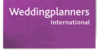 Logo van Weddingplanners International | Opleiding Weddingplanner