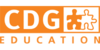 Logo van CDG Education
