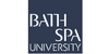 Logo Bath Spa University