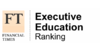 Logo Financial Times Executive Education Ranking