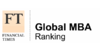Logo Financial Times Global MBA Ranking